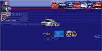 the Peter Brock website
